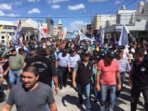 Ávila Movilización (1)