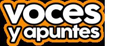 Voces y Apuntes 2019